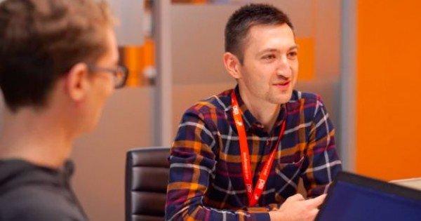 Vrei să studiezi IT-ul? Află de la Nicolae Sîrbu cum să stăpânești lumea codurilor (VIDEO)
