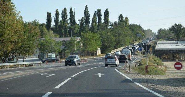 Atenție, șoferi! O nouă intersecție securizată în capitală