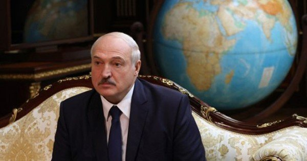 Parlamentul European cere ca Aleksandr Lukasenko să nu mai fie recunoscut drept președintele Belarusului