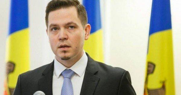 """Ulianovschi și-a anunțat retragerea din cursa pentru funcția de Director General al OMC. """"Presiunile politice au determinat diplomația R. Moldova să nu mă promoveze"""""""