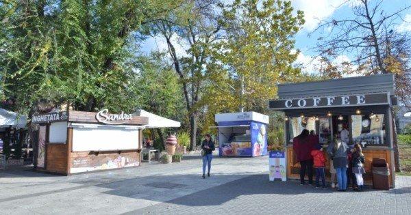 Gheretele din Chișinău pot fi văzute pe o hartă digitală