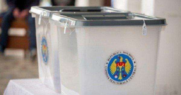 Moldovenii aflați peste hotare pot vota cu pașaportul expirat