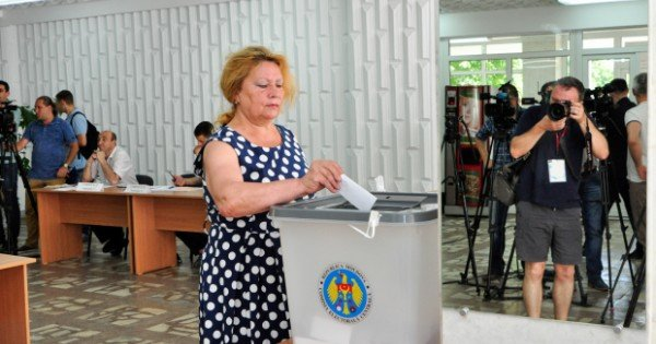 CEC a stabilit numărul secțiilor de votare ce vor fi deschise în ziua alegerilor prezidențiale