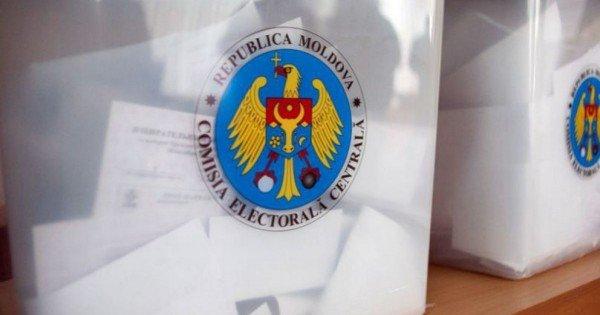 În trei sate din Moldova secțiile de votare vor fi amplasate în corturi. Care este motivul