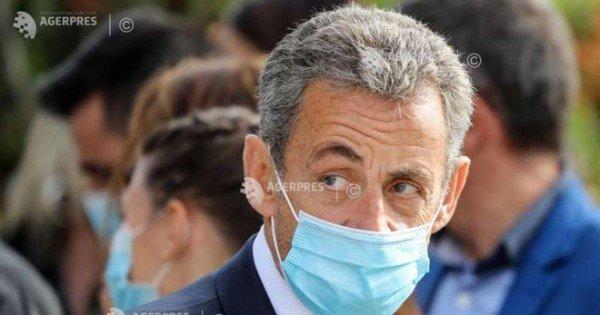 """La Paris începe procesul pentru corupţie al fostului preşedinte Nicolas Sarkozy: """"Un scandal care va rămâne în istorie"""""""