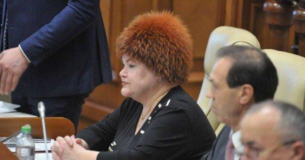 Ex-deputatul socialist Elena Hrenova a fost răpusă de COVID-19