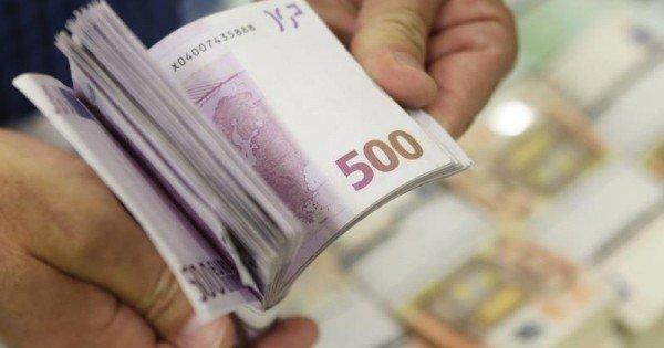 UE a transmis țării noastre 50 de milioane de euro din pachetul de asistență macrofinanciară de urgență pentru lupta pandemică