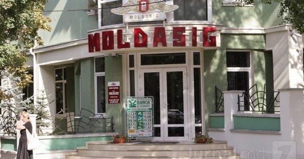 Parlamentul a votat unanim crearea unei comisii speciale care să investigheze situația de la Moldasig