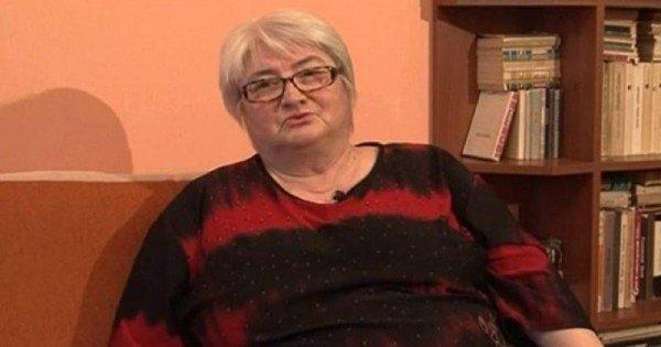 """S-a stins din viață jurnalista Lidia Bobână: """"Cea atât de iubită de toată lumea"""""""
