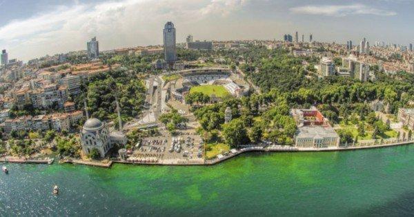Istanbul mai are apă pentru doar 45 de zile, iar alte mari orașe din Turcia ar putea rămâne fără apă în următoarele luni