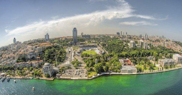 Marile orașe din Turcia ar putea rămâne fără apă în următoarele luni, iar Istanbul mai are apă pentru doar 45 de zile