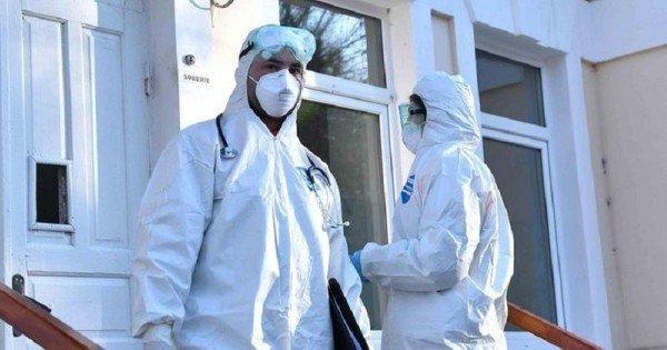 Astăzi în RM au fost înregistrate 808 cazuri noi de Covid-19; Alte 17 persoane au decedat în urma infectării