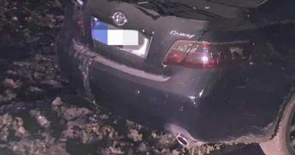 O femeie de 36 ani a decedat după ce a fost lovită de un automobil. La volanul mașinii s-ar fi aflat un polițist de patrulare care a fugit de la locul accidentului