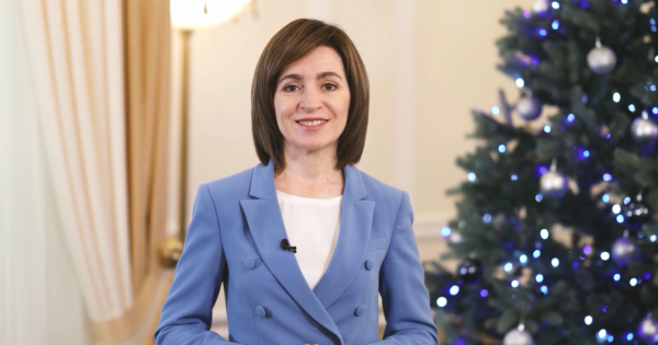 Când Maia Sandu va pleca la Bruxelles și se va întâlni cu oficialii europeni