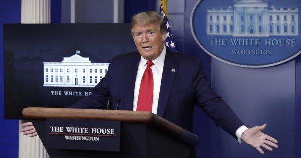 Donald Trump, primul președinte din istoria SUA, pus sub acuzare pentru a doua oară de Camera Reprezentanților
