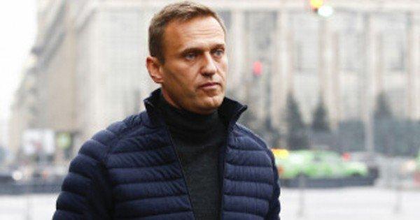 Aleksei Navalnîi riscă să fie închis în Rusia