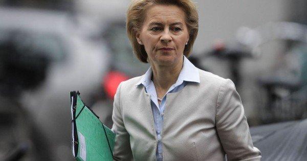 """Ursula von der Leyen: Trebuie să existe """"certificate de vaccinare"""" recunoscute reciproc de statele UE"""