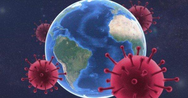Peste două milioane de oameni din întreaga lume au murit din cauza complicațiilor provocate de infecția COVID-19
