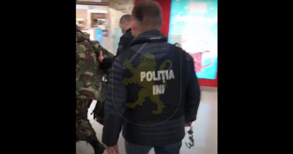 VIDEO // Moldovean evadat din pușcăria din Cahul, reținut după 16 ani la Moscova