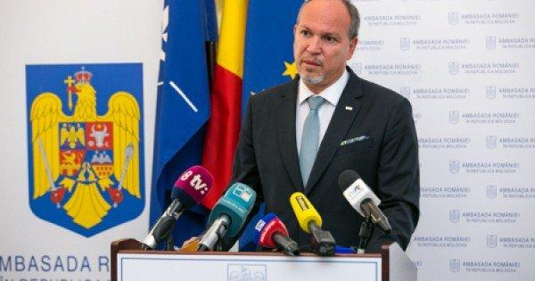 Ce spune Daniel Ioniță despre solicitarea experților care cer includerea cetățenilor R. Moldova în programul românesc de vaccinare