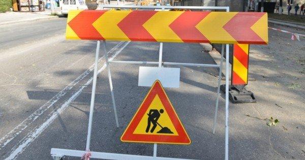 Atenție, șoferi! Traficul rutier pe strada Ion Creangă din Capitală, suspendat. Cum va circula transportul public