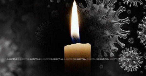 Alte 39 de persoane au decedat din cauza Covid-19, în ultimele 24 ore