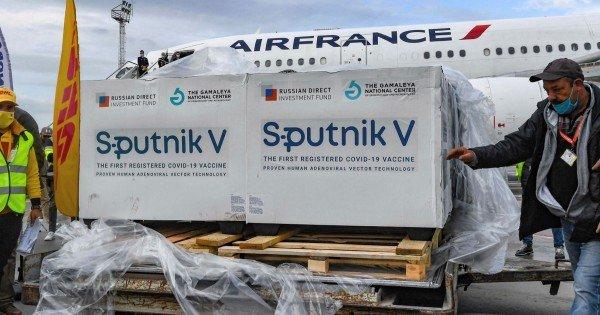 Ministerul Sănătății confirmă disponibilitatea Rusiei de a livra R. Moldova 182 de mii de doze Sputnik-V