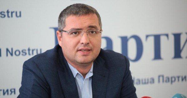După șapte ani, CSJ a stabilit că partidul lui Usatâi a fost scos ilegal din cursa pentru alegerile parlamentare din 2014