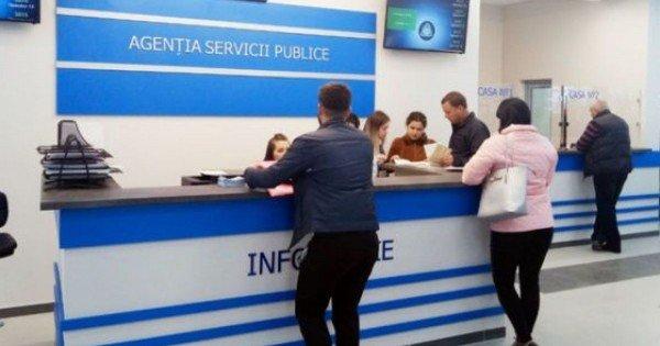 Lista documentelor emise de Agenția Servicii Publice, care pot fi livrate la domiciliu, a fost extinsă