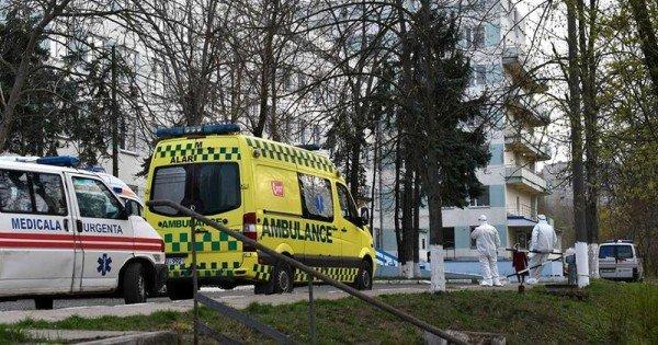 RM a înregistrat 830 de cazuri noi de Covid; Încă 30 de persoane au decedat pe patul de spital în ultimele 24 de ore