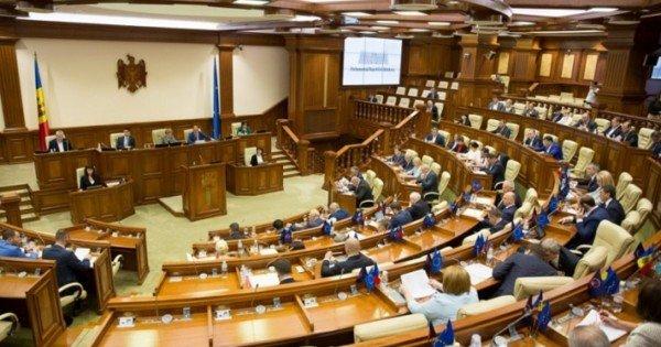 LIVE VIDEO. Ședința Parlamentului Republicii Moldova din 16 aprilie 2021