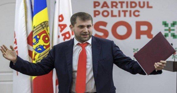 DOC/ O nouă ședință de judecată în dosarul lui Ilan Șor, amânată
