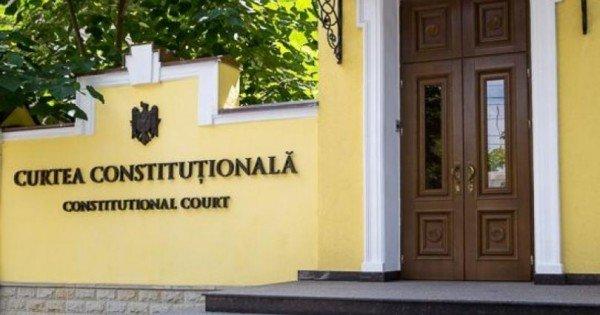 Curtea Constituțională: Hotărârea privind starea de urgență este neconstituțională