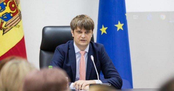Andrei Spînu a degrevat din funcția de Secretar al Președinției: Vezi care este motivul acestei decizii