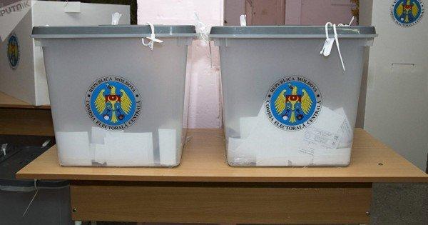 CEC anunță care este numărul total de alegători înscriși în Registrul de Stat