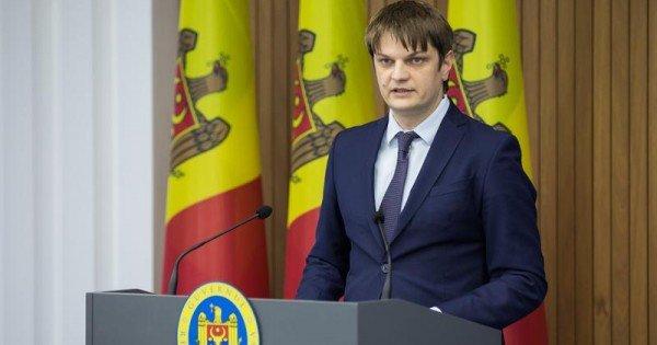 Secretarul General al Aparatului Președintelui a degrevat din funcție; Care este motivul