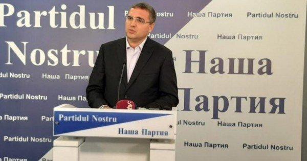 Renato Usatîi înregistrează un bloc electoral cu numele său // Ce partide vor intra în noua formațiune electorală