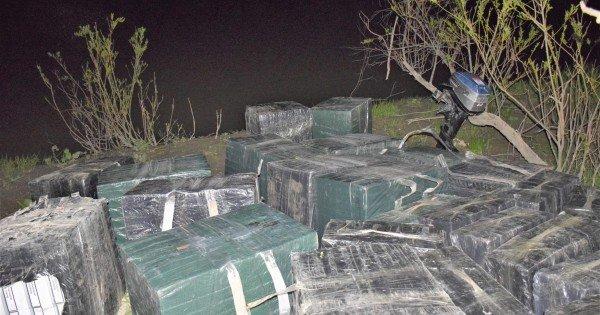 Procurorii au contestat decizia instanței de judecată de a-l plasa în arest pentru 15 zile pe unul dintre liderii rețelei specializate în contrabandă cu țigări, deconspirată pe malul râului Prut