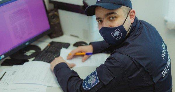 Încă 27 moldoveni și-au falsificat testele Covid -19 ca să poată trece frontiera