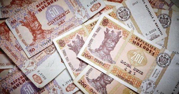 Veniturile la buget, în creștere cu peste 17%. Serviciul Fiscal a încasat peste 14,6 miliarde lei în 4 luni ale anului 2021