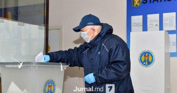 Alegerile anticipate din 11 iulie: CEC anunță că în RM sunt înscriși 3,2 milioane de alegători