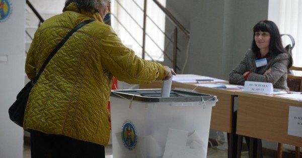 Anticipate // Numărul total de alegători înscriși în Registrul de Stat al Alegătorilor este de 3 282 783 de persoane