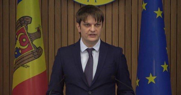 Andrei Spînu a degrevat din funcția de la Președinție. Va participa în campania electorală alături de PAS