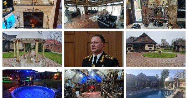Fostul viceministru al MAI Ion Țurcan este vizat într-un control al averii, după ce ZdG a publicat un articol despre casa lui de milioane