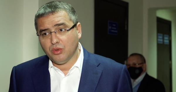 """Președintele """"Partidul Nostru"""" anunță despre formarea blocului electoral Renato Usatîi"""