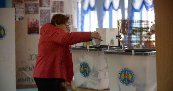 Anticipate // CEC preconizează mai multe secții de votare la alegerile parlamentare din 11 iulie