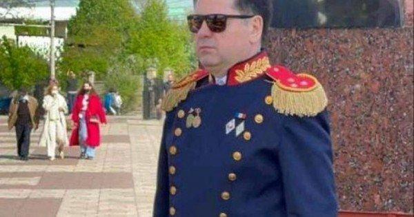 Deputatul Ştefan Gaţcan este colonel în Armata Naţională