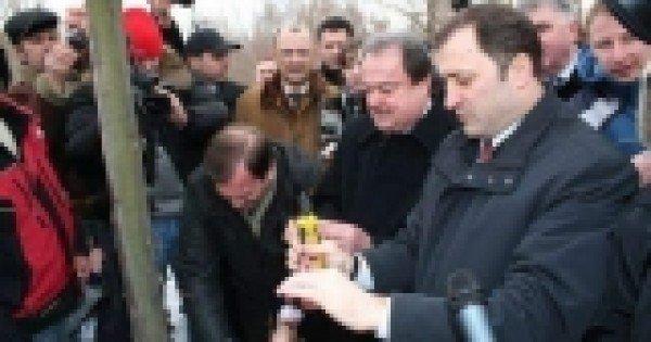 Vlad Filat: PLDM va susține PAS-ul. AUR ar putea fi SURPRIZA acestor alegeri