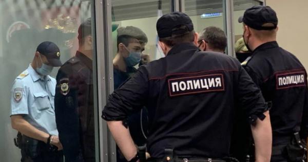 Atacatorul din Kazan – plasat în arest pentru două luni. Anterior a fost diagnosticat cu o boală la creier