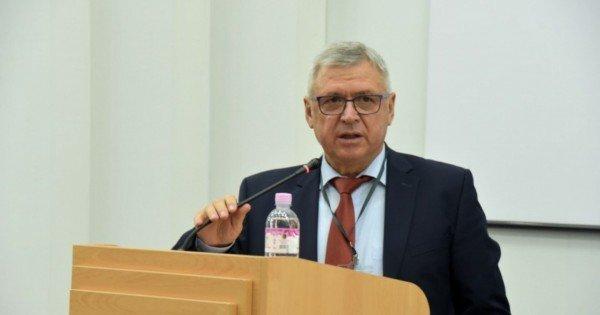 Anatol Ciubotaru, fostul director al Spitalului Republican NEAGĂ că va merge la Usatîi: Sunt ROMÂN și sunt UNIONIST convins